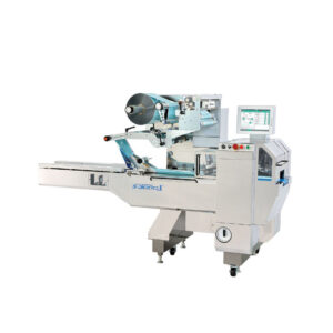 Omori Machinery Co., Ltd.: High speed horizontal form fill seal packaging machine