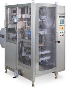 ORIHIRO (Vertical Form-Fill-Seal Packaging Machine)